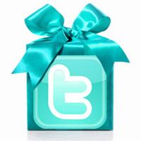 sorteos twitter